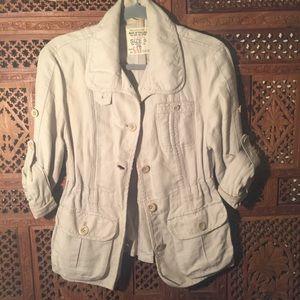 Gap Safari Jacket